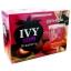 IVY Slim Strawberry ไอวี่ สลิม รสสตรอเบอรี่ 10 ซอง สีแดง thumbnail 1