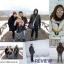 เสื้อกันหนาว SNOWVY : (สีชมพูเข้ม) ทรงขนเป็ดเข้ารูป แขนยาวถึงมือ -15c เอาอยู่ thumbnail 13