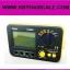 เครื่องตรวจสอบฉนวนแบบดิจิตอล แสดงค่าฉนวนไฟฟ้า VICI VC60B+ Digital Insulation Tester Meter Megger Megohmmeter thumbnail 1