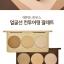 [Preorder] Etude facial contouring palette สี# 2 pink brown thumbnail 2