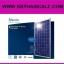 แผงโซล่าเซลล์ Schutten Solar Cell Poly-crystalline module 250W มาตราฐาน TUV IEC CE แผงโซล่าเซลล์ อายุการใช้งานนาน 25 ปี thumbnail 1