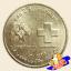 เหรียญ 2 บาท ครบ 100 ปี สภากาชาดไทย thumbnail 1