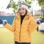 เสื้อกันหนาว SNOWVY : (สีชมพูเข้ม) ทรงขนเป็ดเข้ารูป แขนยาวถึงมือ -15c เอาอยู่ thumbnail 34