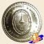 เหรียญ 20 บาท พระชนมายุ ครบ 50 พรรษา สมเด็จพระเทพฯ thumbnail 1