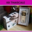 เครื่องเป่าแอลกอฮอล์ เครื่องวัดระดับแอลกอฮอล์ Digital Alcohol Tester Breath Analyzer Alcohol Breathalyzer Mouthpieces New AT570 thumbnail 2