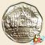 เหรียญ 5 บาท วัดเบญจมบพิตรดุสิตวนาราม พุทธศักราช 2543 thumbnail 1