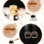 พร้อมส่ง กระเป๋าเป้ กระเป๋าสะพายหลัง แบรนด์Beibaobao รุ่น B110 (สีดำ สีขาว) thumbnail 19