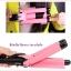 Eternity Hair Curler รุ่น ETR-76 เครื่องหนีบผมลอน 28 mm.(สีชมพู) thumbnail 5