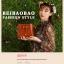 พร้อมส่ง กระเป๋าถือ กระเป๋าสะพายข้าง แบรนด์Beibaobao รุ่น B38163 (สีดำ สีน้ำตาล สีเขียว สีเทา) thumbnail 6