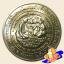 เหรียญ 50 บาท เฉลิมพระเกียรติในการพัฒนาอย่างยั่งยืนเพื่ออนาคตอันมั่นคง thumbnail 1