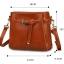 พร้อมส่ง กระเป๋าถือ กระเป๋าสะพายข้าง แบรนด์Beibaobao รุ่น B38163 (สีดำ สีน้ำตาล สีเขียว สีเทา) thumbnail 20