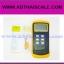 เครื่องวัดอุณหภูมิ วัดอุณหภูมิอินฟาเรด Precision Two K-Type Microprocessor Digital Thermometer 6802II thumbnail 1