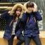 เสื้อกันหนาว PAKA : ฮู๊ดถอดขนได้ ใส่ได้ทั้งชาย และ หญิง thumbnail 26