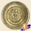 เหรียญ 2 บาท สมเด็จพระเจ้าลูกเธอ เจ้าฟ้าจุฬาภรณ์ฯ ทรงสำเร็จการศึกษา thumbnail 1