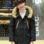 เสื้อกันหนาว PAKA : ฮู๊ดถอดขนได้ ใส่ได้ทั้งชาย และ หญิง thumbnail 25