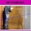 เครื่องวัดอุณหภูมิ เทอร์โมมิเตอร์แบบอินฟราเรด -50 ถึง 550 องศาเซลเซียส (-58 ถึง 1022℉) GM550 thumbnail 3