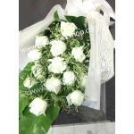 ช่อดอกไม้ รหัส WBQ11