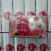 IDOL Berry Plus น้ำเบอรี่ สีแดง เพื่อรูปร่างสวยเพรียว 10ซอง