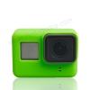 Silicone Case For GoPro Hero 5 Green