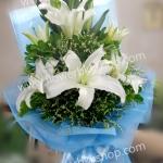 ช่อดอกไม้ รหัส WBQ05