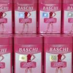 บาชิ ควิก สลิมมิ่ง เหล็กชมพู (Baschi Quick Slimming) 36เม็ด