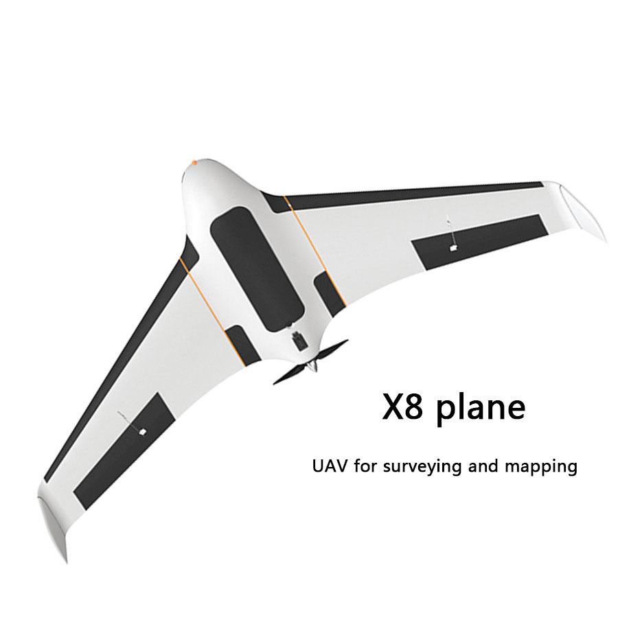 Dropshipsmile: FPV Skywalker x8 2M EPO Large Flying Wing Best FPV Airplane  Kit ปีกบินระดับมืออาชีพ Skywalker รุ่น X8