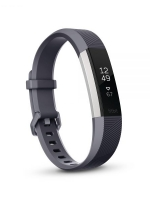 Fitbit Alta,HR Blue Glay Small รับประกันศูนย์ 1 ปี