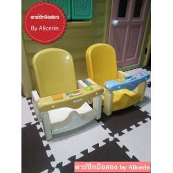 เก้าอี้นั้ง-นอนอาบน้ำ ของใช้แม่และเด็ก