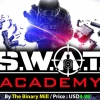 SWAT Academy VR สถาบันกวดวิชาหน่วยรบพิเศษ