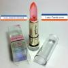KAILIJUMEI 03 ORANGE ไคลีจูเม 03 ออร์เรนจ์ ลิปสติกดอกไม้ในโดมแก้ว ทาปากแล้วเปลี่ยนโทนสีได้ตามอารมณ์