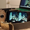 มาเล่นเกม PC ในมุมมองเสมือนจริงกันกับ แว่น VR และ Trinus VR