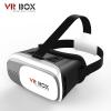 VR CARDBOARD รุ่น VR BOX 2 แถมฟรี จอยรีโมตเล่นเกมส์