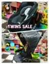 คาร์ซีท&รถเข็นเด็ก Combi (Twins Sale ซื้อเป็นคู่ถูกกว่า)
