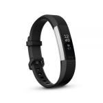 Fitbit Alta,HR Black, Large รับประกันศูนย์ 1 ปี