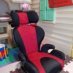 คาร์ซีทเด็กโต บูสเตอร์ Ailebebe รุ่น Saratto RD -Booster Seat ใช้ได้ถึง 12ขวบ