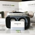 เปิดโลกใหม่ด้วย แว่น VR : Virtual Reality