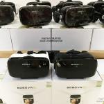 รีวิวแว่นตา VR แว่นเสมือนจริงสำหรับการเริ่มต้น ทำความรู้จักกับเทคโนโลยี VR