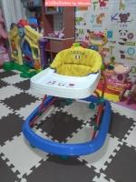 รถหัดเดิน Baby Walker มือสองนำเข้าจากญี่ปุ่น