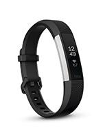 Fitbit Alta,HR Black, Small รับประกันศูนย์ 1 ปี