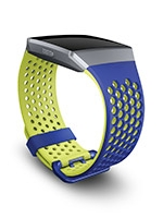 IONIC - COBALT / LIME SPORT Sports Dramatic