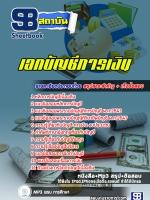 แนวข้อสอบเอกบัญชีการเงิน NEW