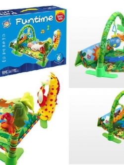 เพลยิม Playgym Funtime ของเล่นเด็กเสริมพัฒนาการ (สินค้ามือหนึ่ง) ส่งฟรี