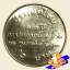 เหรียญ 2 บาท ครบ 72 ปี การสหกรณ์แห่งชาติ thumbnail 1