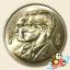 เหรียญ 10 บาท ครบ 60 ปี ราชบัณฑิตยสถาน thumbnail 2