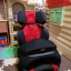 บูสเตอร์ Ailebebe : Saratto RD -Booster Seat .ใช้ได้ถึง 12ขวบ