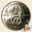 เหรียญ 10 บาท ครบ 100 ปี โรงพยาบาลศิริราช thumbnail 1