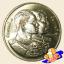 เหรียญ 20 บาท ครบ 120 ปี กระทรวงการคลัง thumbnail 2