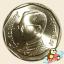 เหรียญ 5 บาท วัดเบญจมบพิตรดุสิตวนาราม พุทธศักราช 2542 thumbnail 2