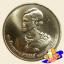เหรียญ 20 บาท มหามงคลเฉลิมพระชนมพรรษา ครบ 80 พรรษา พระบรมราชินีนาถ thumbnail 2