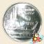 เหรียญ 1 บาท วัดพระศรีรัตนศาสดาราม ในพระบรมมหาราชวัง กรุงเทพมหานคร thumbnail 1